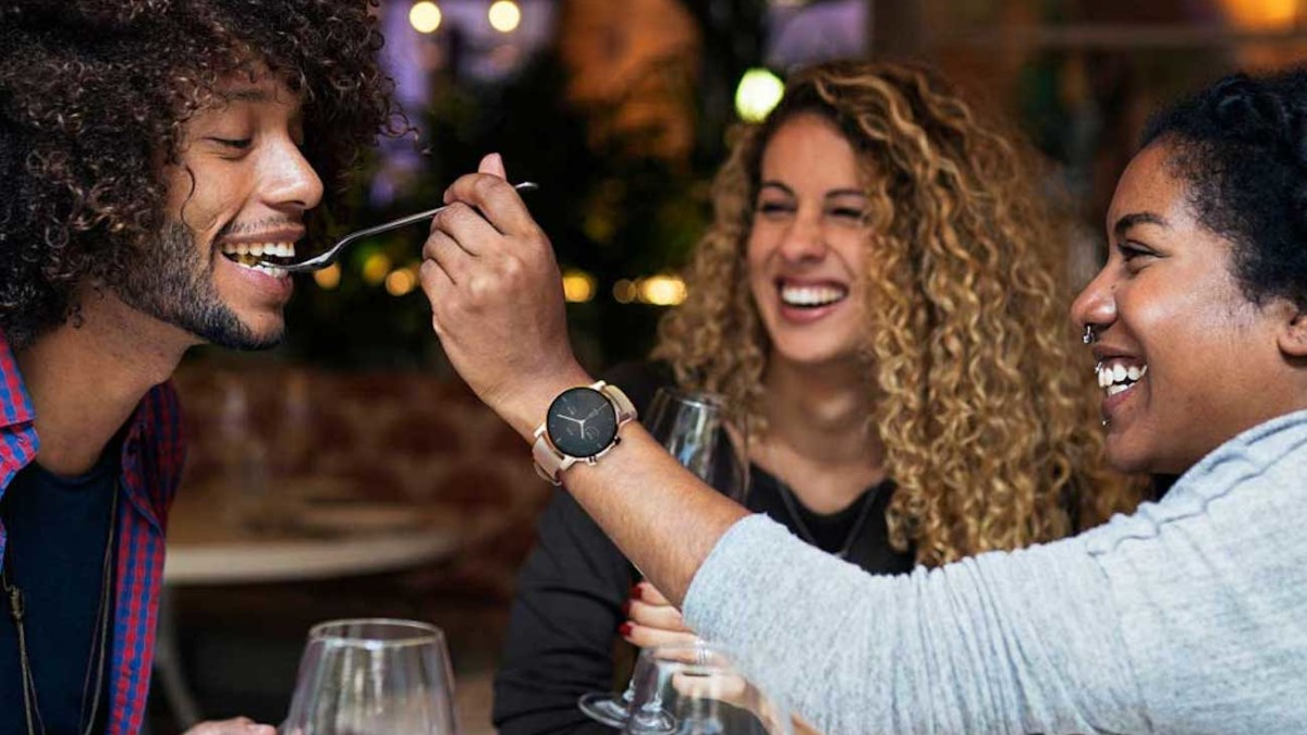 Moto 360 Wear OS Smartwatch comes with Google Assistant