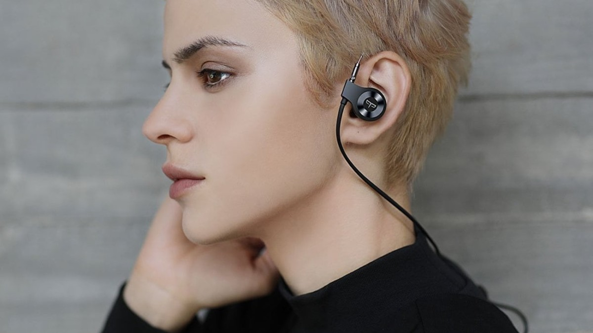 Origem HS-3 HDR Audio Earbuds offer intuitive voice control