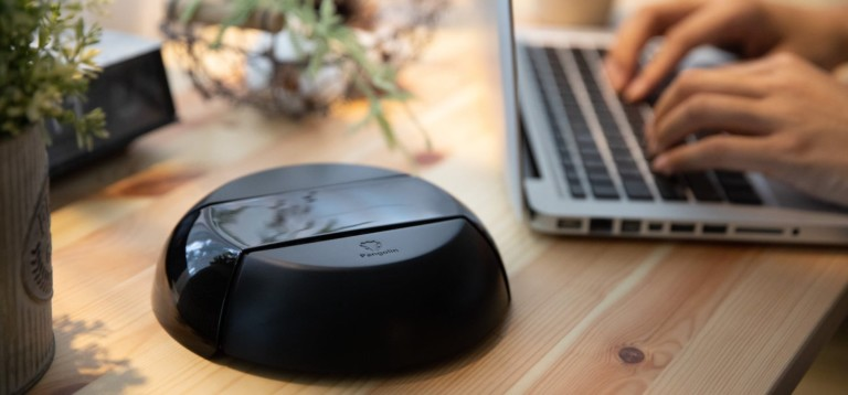 Secure your private data with the Pangolin cybersecurity device