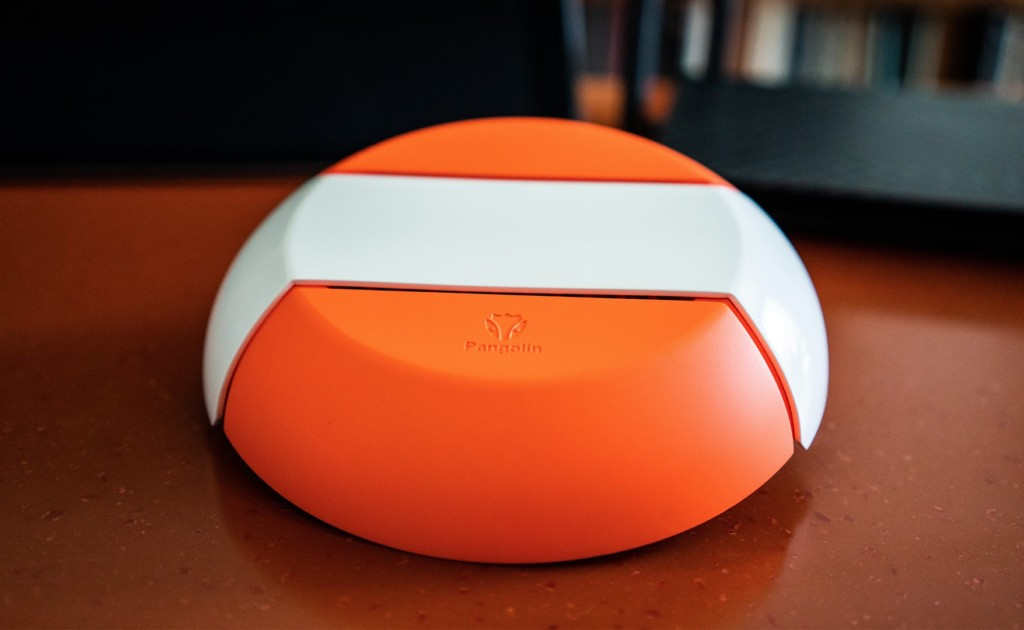 cybersecurity device for protection