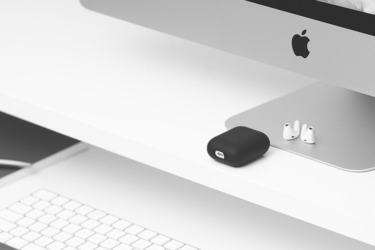 Peel Minimalist AirPods Case is like a second skin for your earbuds