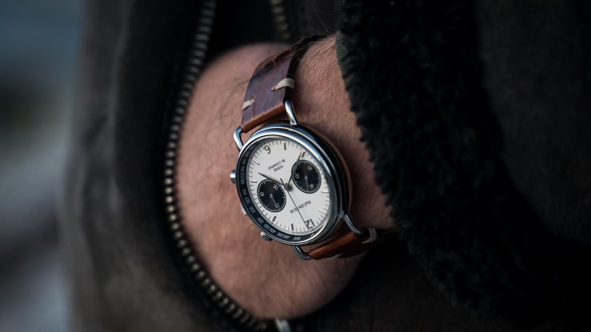 Raconteur Verne & Earhart Timepiece Collection pays homage to exploration