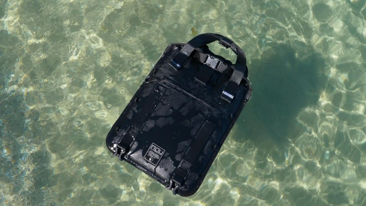 UNICO Waterproof Digital Bags have endless configurations