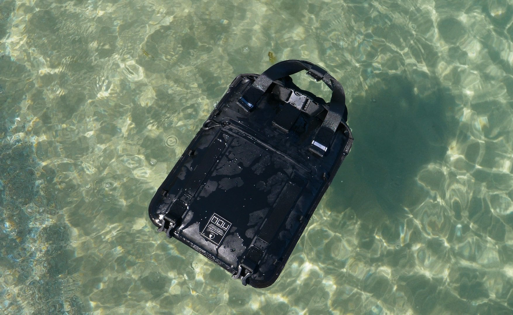 UNICO Waterproof Digital Bags have endless configurations