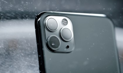 iPhone 11 3 cameras