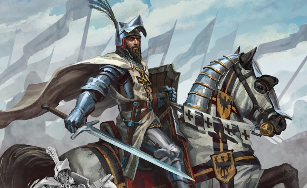 Joan of Arc 1.5 extends the story of the original game