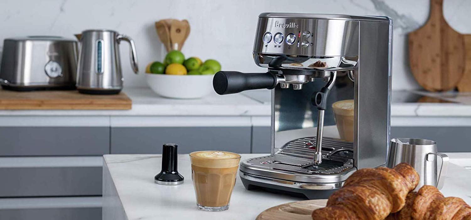 We've Curated the Best Coffee and Espresso Machines