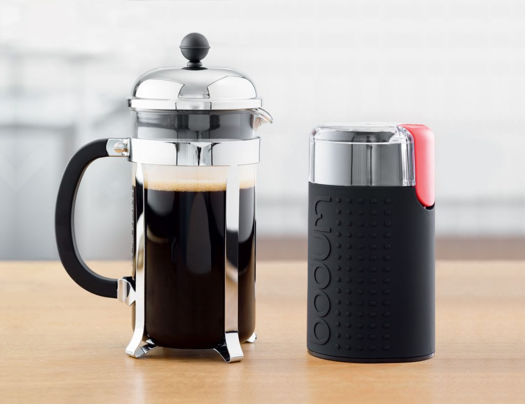 best coffee and espresso machines french press and grinder
