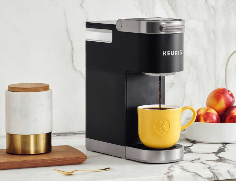 best coffee and espresso machines easy to use Keurig