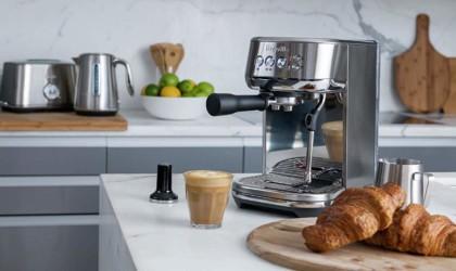 best coffee and espresso machines make lattes