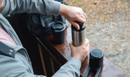 best coffee and espresso machines take camping