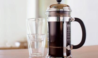 best coffee and espresso machines quality french press