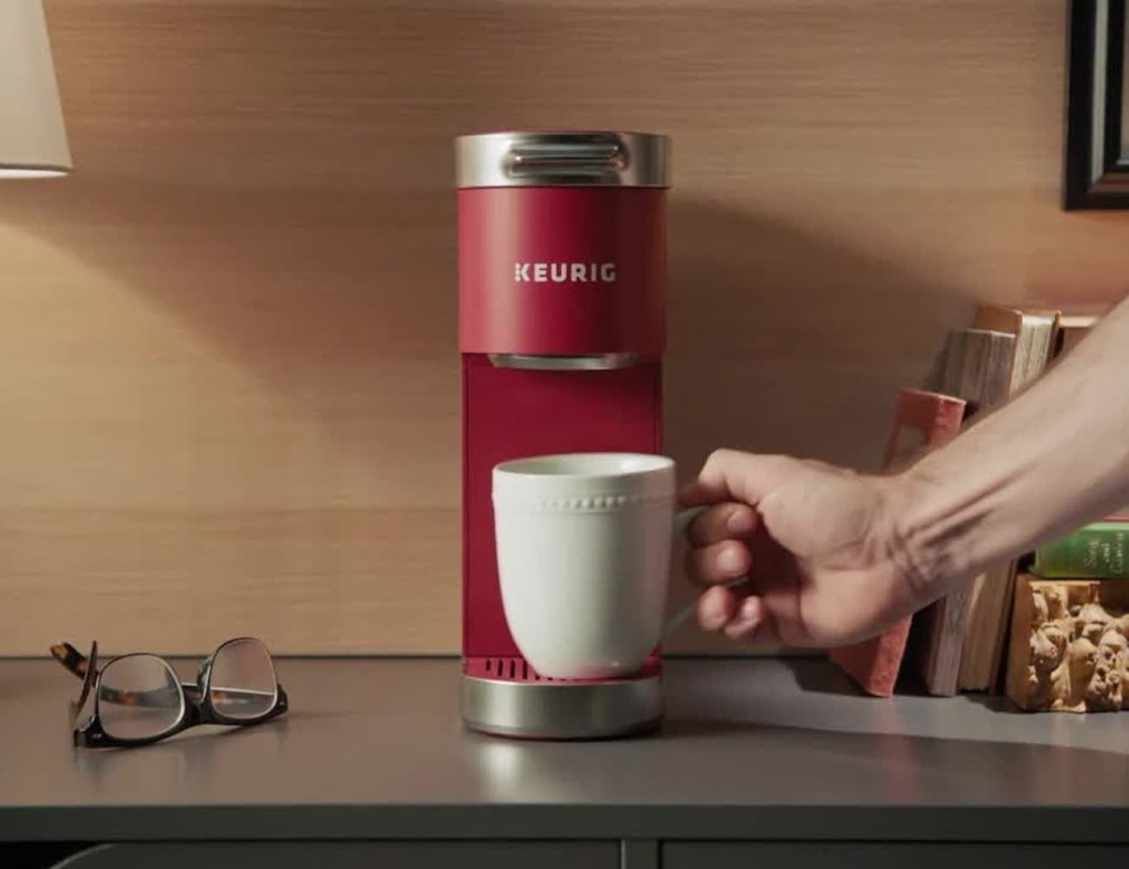 best coffee and espresso machines smaller keurig