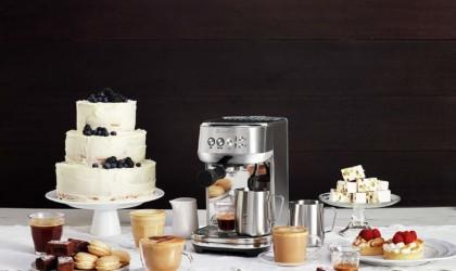 best coffee and espresso machines espresso with dessert