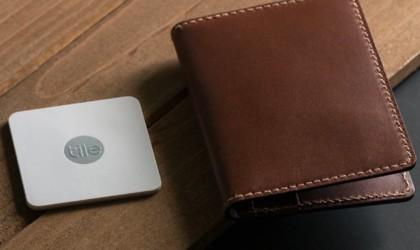 best gadgets to track stolen wallet