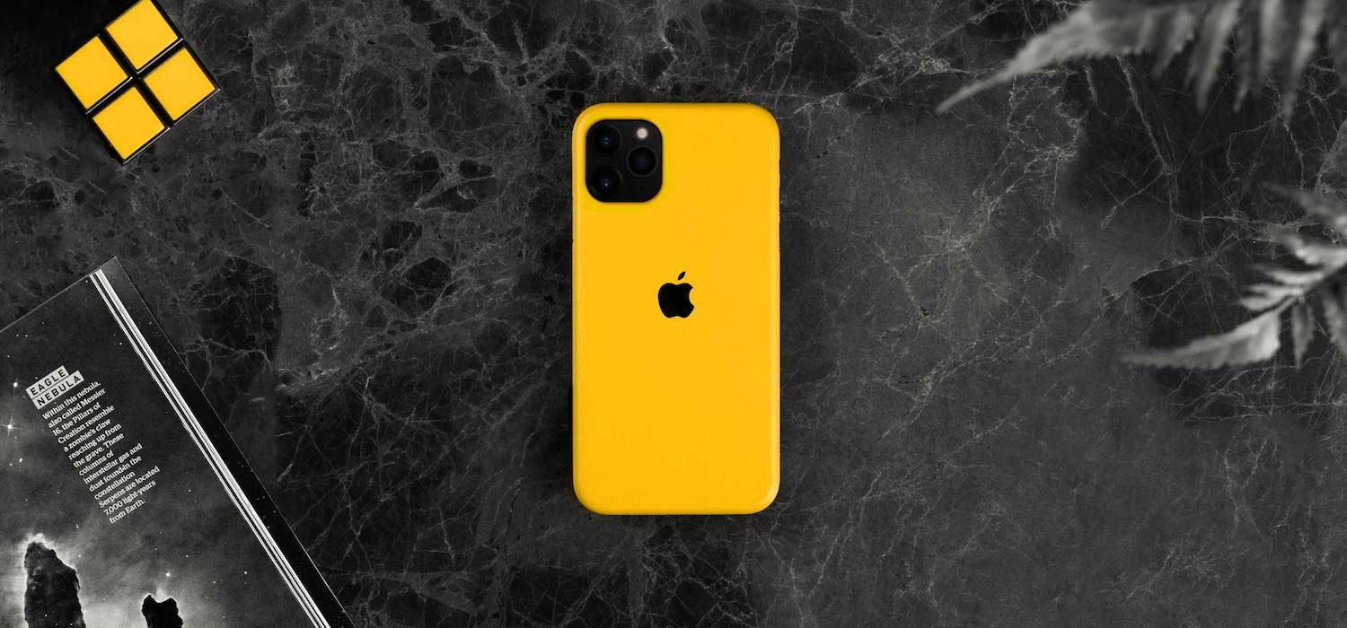 Top iPhone 11 Pro Max cases for better protection
