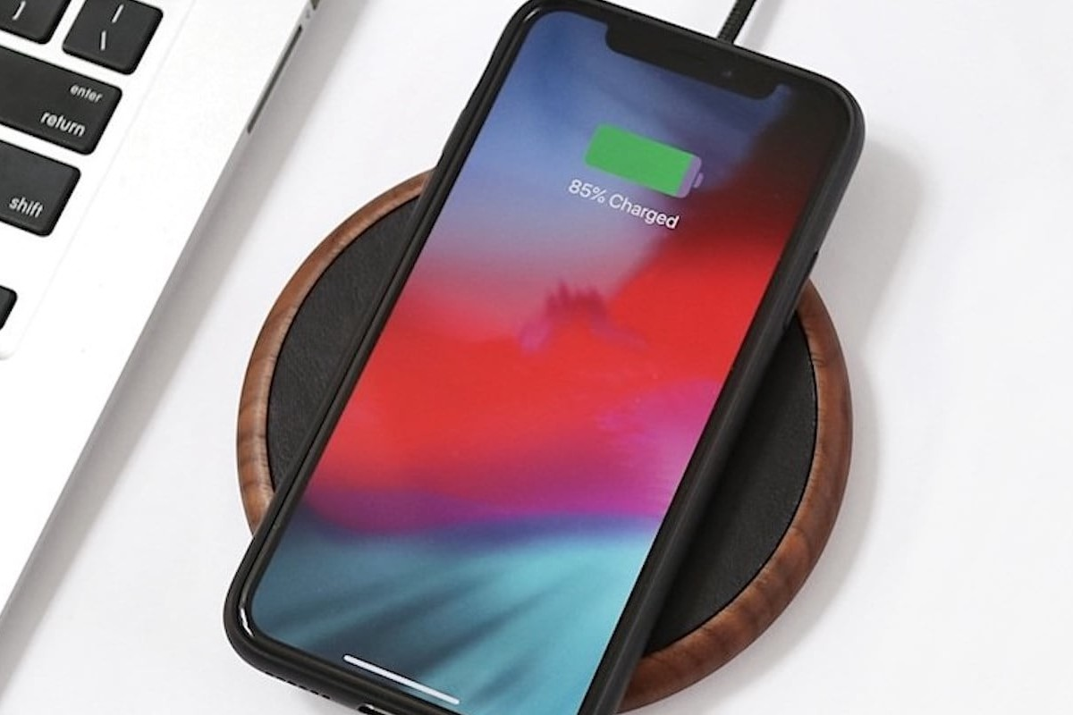 Woodcessories Bumper Shock-Proof iPhone 11 Pro Case protects your phone inside and out