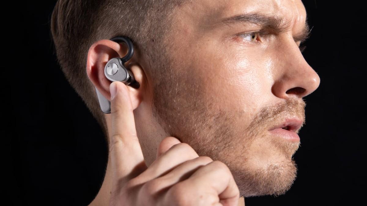 iKonex X7 3D Audio Earbuds bring you hi-fi audio on your smartphone