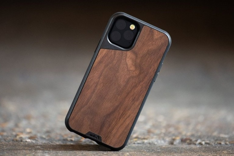 iPhone 11 Pro Max cases for protection - Mous Limitless 3.0