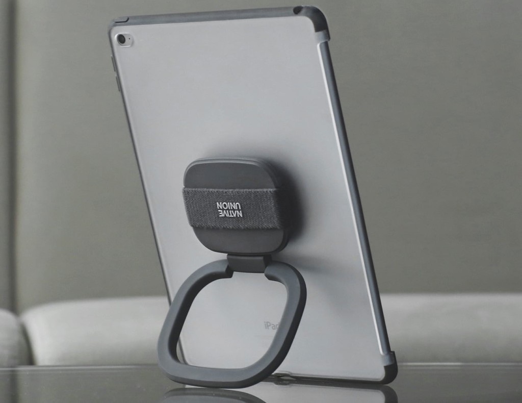 ipad stands - Native Union Gripster 360 iPad Case 2