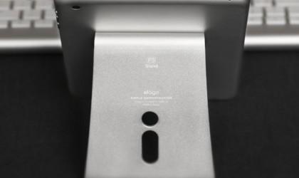 ipad stands - elago P3 Aluminum Smartphone Stand