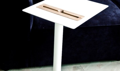 ipads stands - Nomad Tablet Table 1