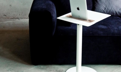 ipads stands - Nomad Tablet Table 2
