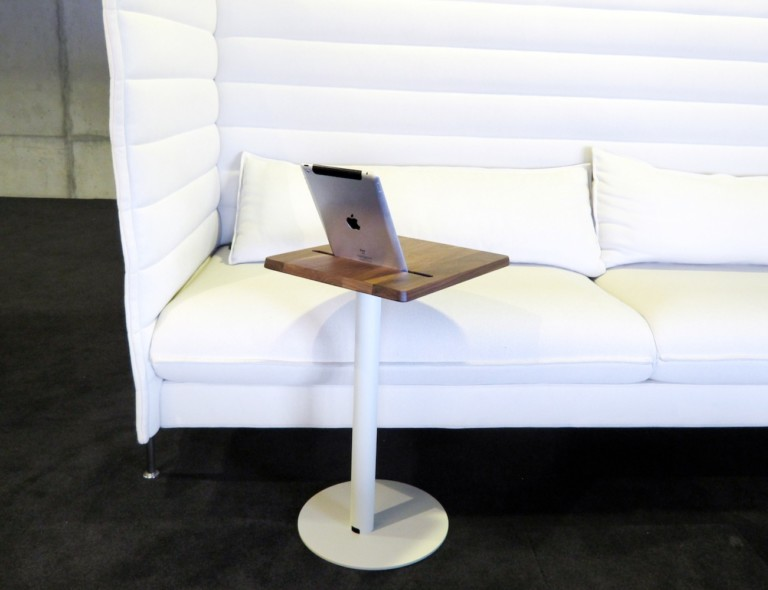 ipads stands - Nomad Tablet Table