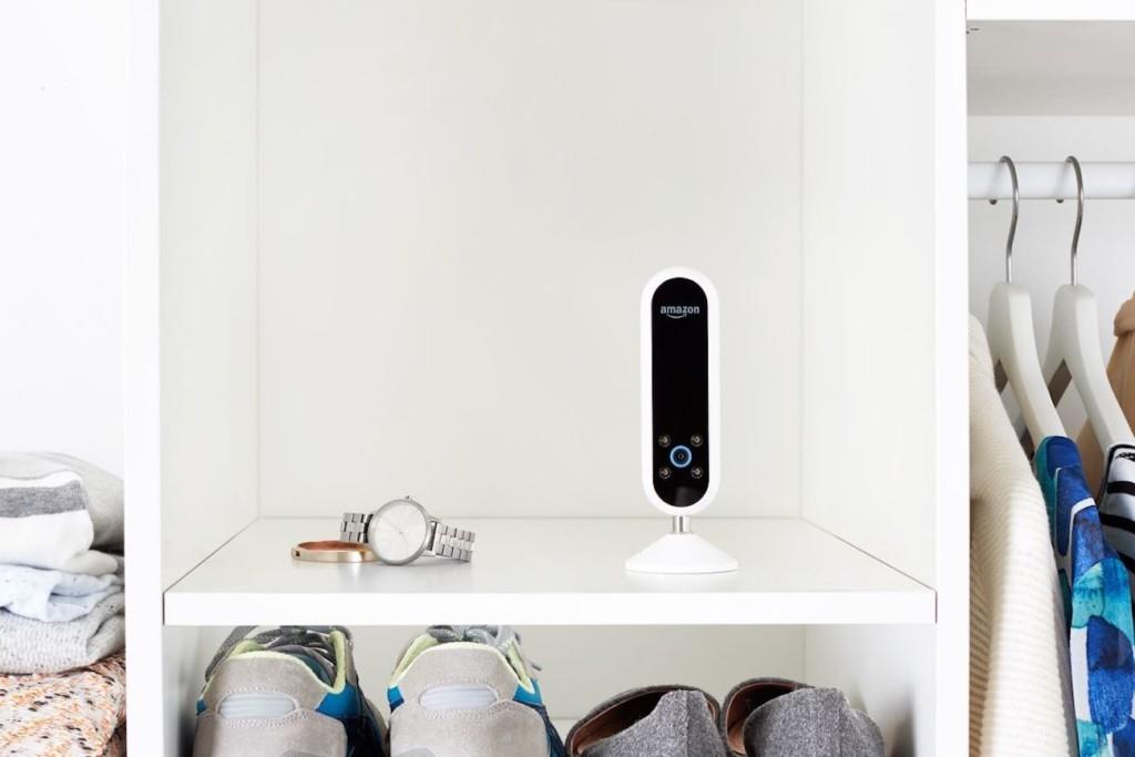 smart gadgets - Echo Look Amazon Alexa Camera