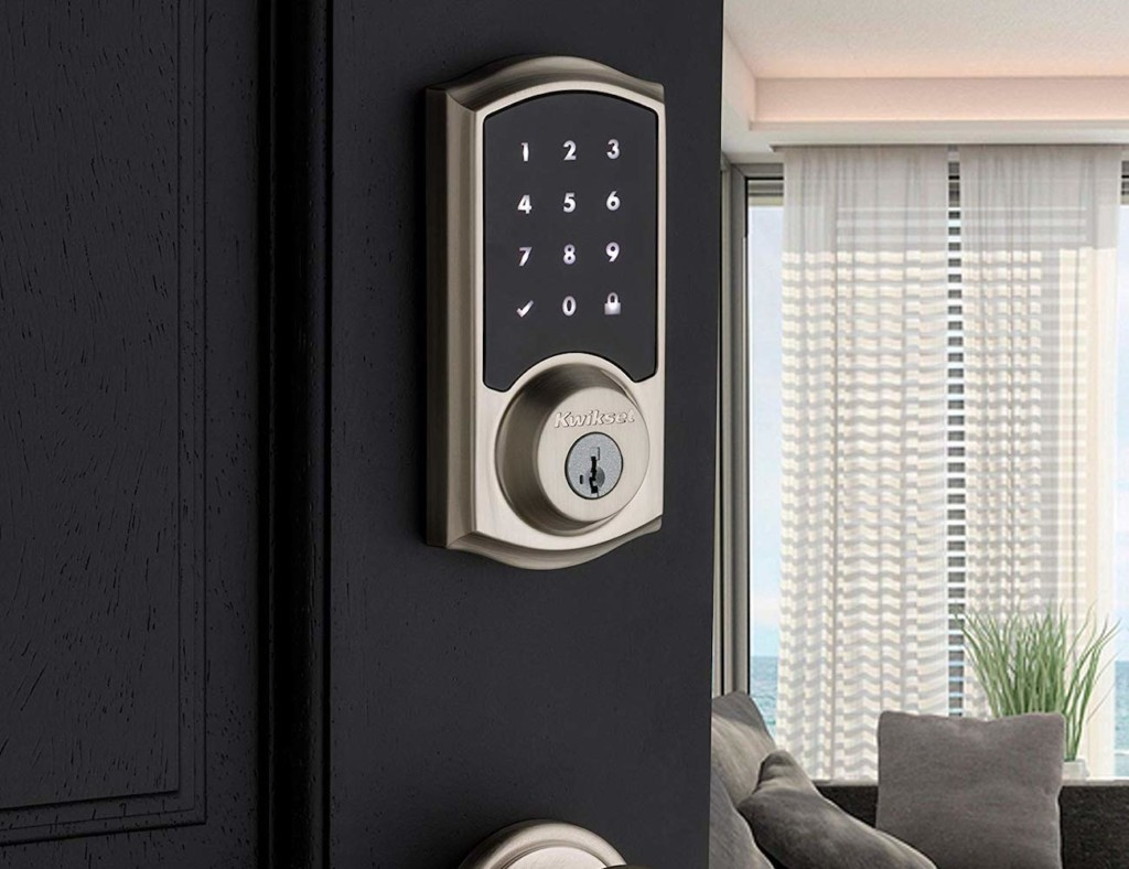 8 Affordable smart home security devices that won't break the bank