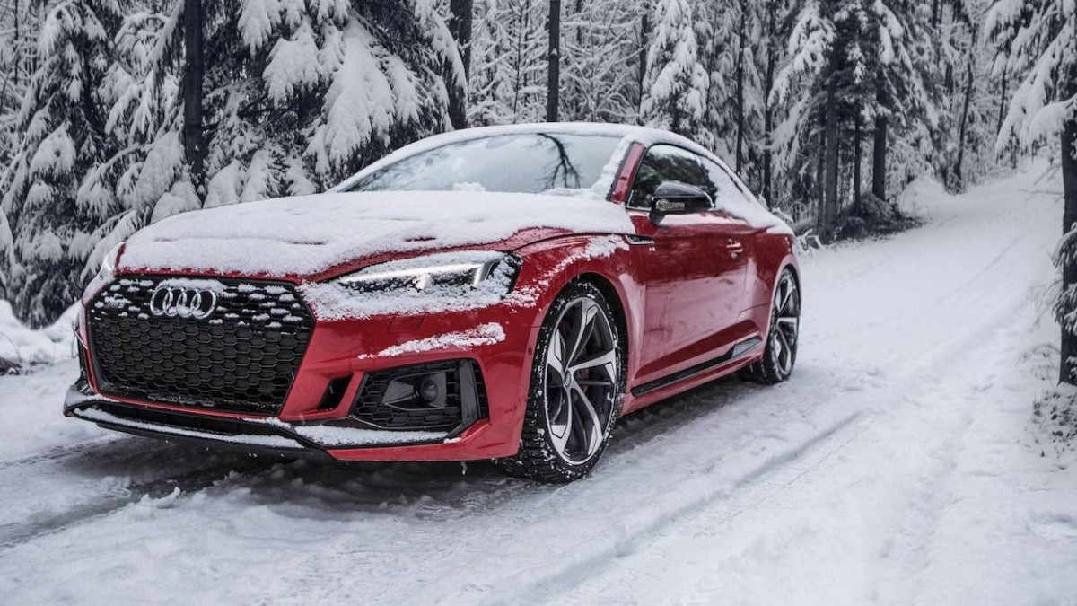 9 Car gadgets you'll need this winter