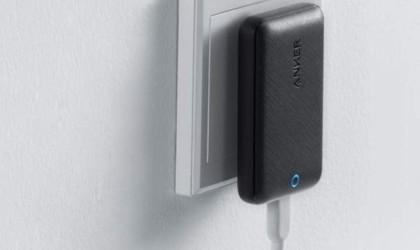 Anker PowerPort Atom III Slim USB-C Charger