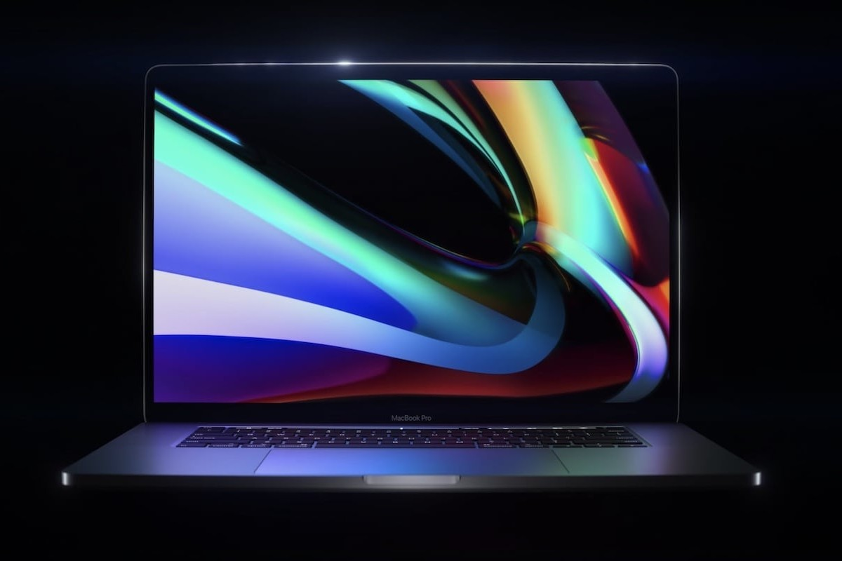 Apple MacBook Pro 16-Inch 2020 Powerful Laptop offers a serious graphics upgrade