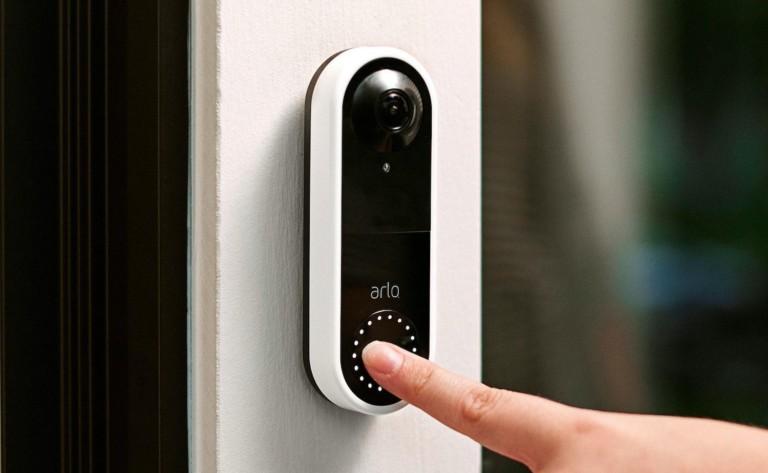 Arlo HD Video Doorbell