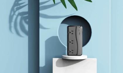 BESTEK Voltage Converter Travel Plug