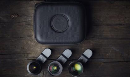 Black Eye Pro Kit G4 Adventure Lens Set