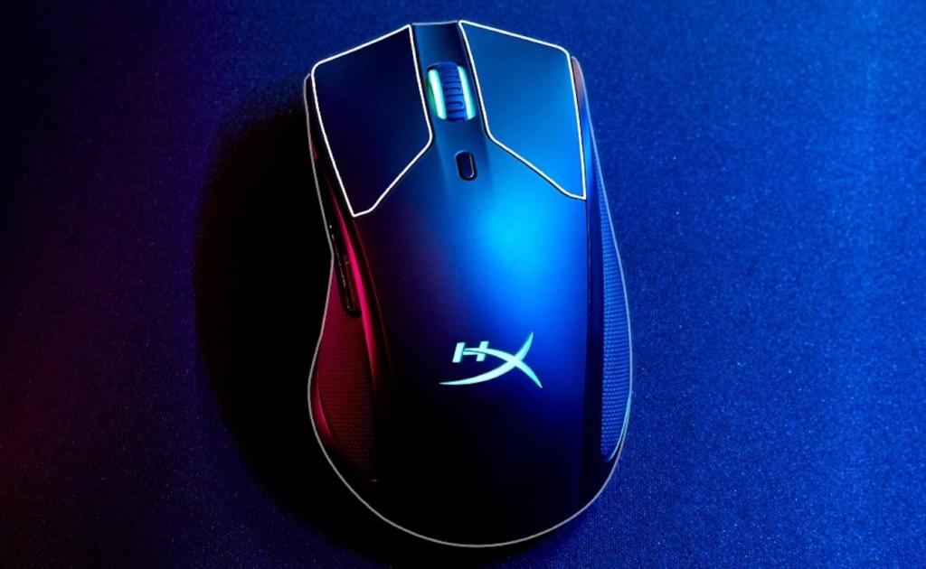 HyperX Pulsefire Dart Precise Gaming Mouse