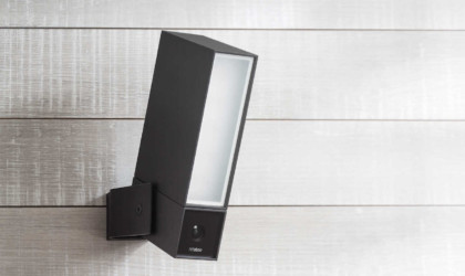Presence by Netatmo Outdoor Security Camera