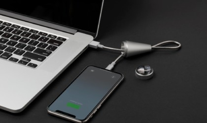 Native Union CONE Protected Charging Cable