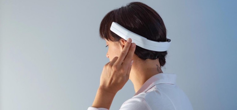 This proven stress-reducing headband will improve your life