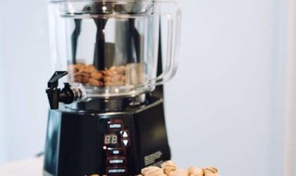 NutraMilk Nut Milk Butter Processor