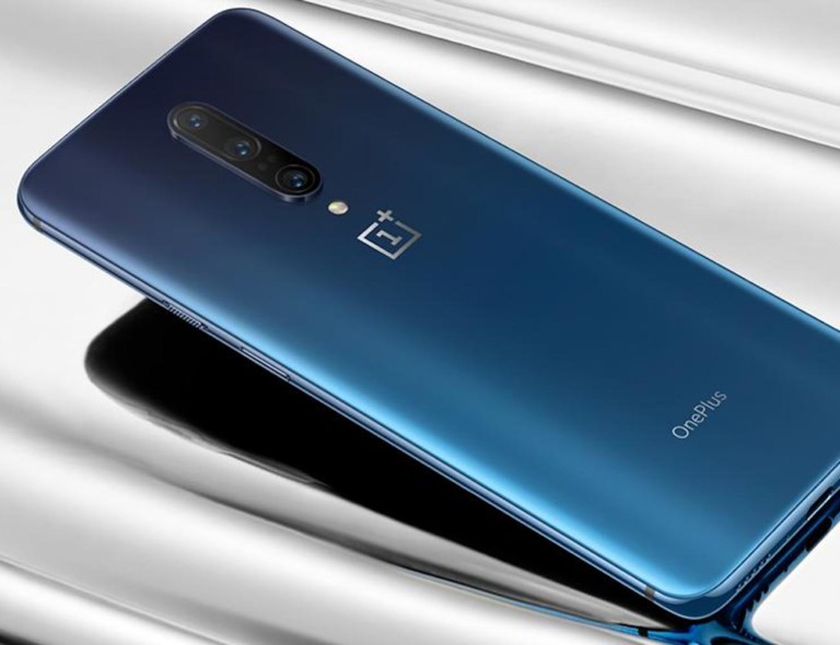 OnePlus 7 Pro Bezel-less Android Smartphone
