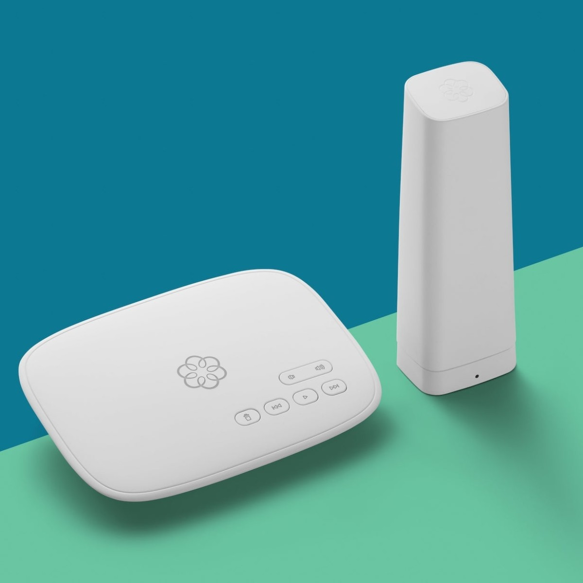 Ooma Telo 4G Internet & Phone Service provides always-on wireless home phone service and backup internet