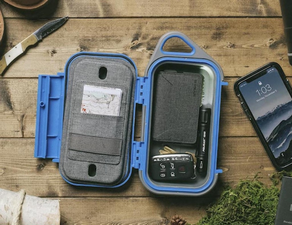 Pelican Go G40 Personal Utility Case