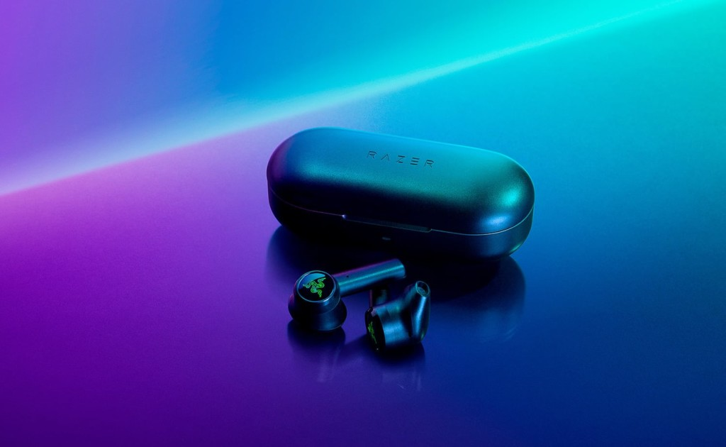 Razer Hammerhead True Wireless Earbud