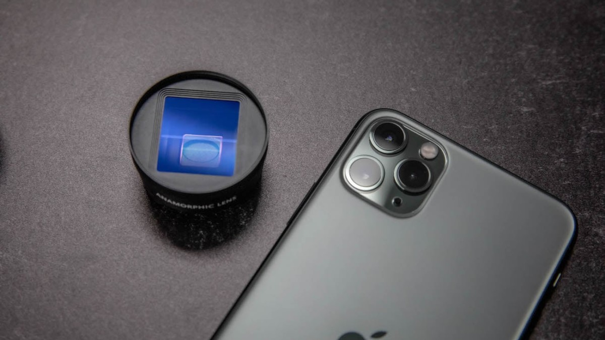 SANDMARC Lenses for iPhone 11 Pro Max, 11 Pro, 11 will take your mobile photography to a new level
