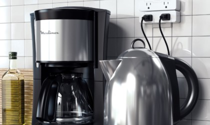 Satechi Dual Smart HomeKit Outlet