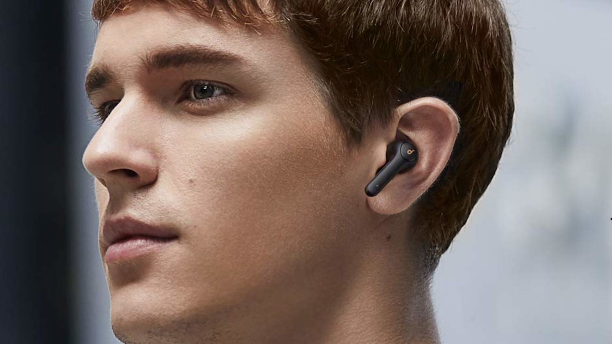 Soundcore Life P2 Truly Wireless Earbuds use 4 noise-reduction microphones