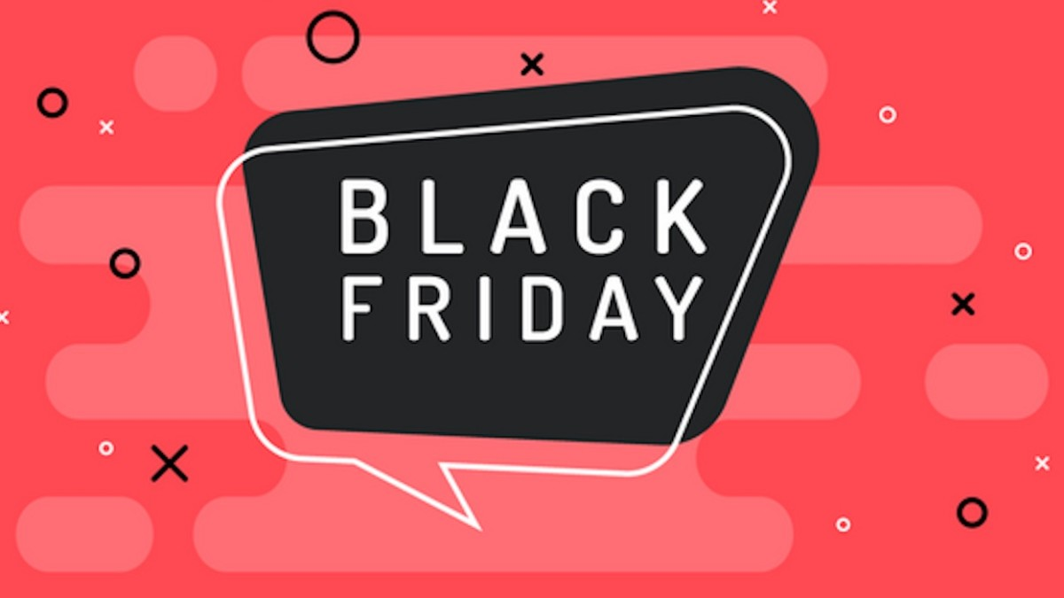 The best Black Friday deals from around the internet [Updated]