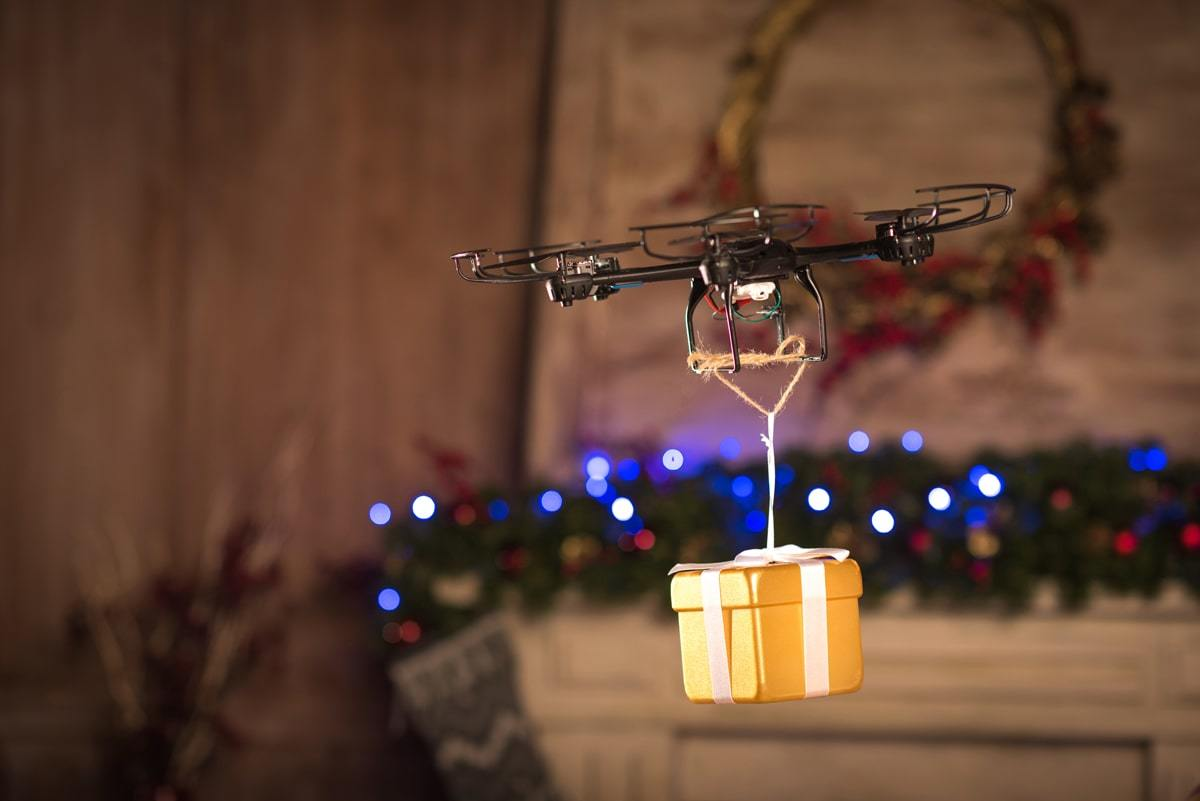 The best drones of 2019 (Drone Gift Guide)